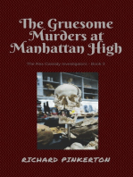 The Gruesome Murders at Manhattan High