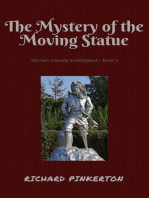 The Mystery of the Moving Statue