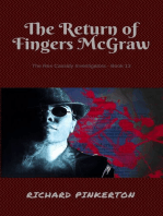 The Return of Fingers McGraw
