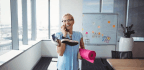 5 Easy Ways to Have a Healthier Workday