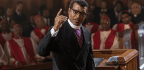 Come Sunday Is an Uneven Biopic of Faith and Dissent