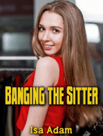 Banging the Sitter