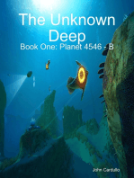 The Unknown Deep Book One