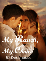 My Ranch, My Choice