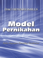 Model Pernikahan