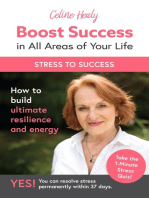Boost Success in All Areas of Your Life