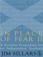 In Place of Fear II