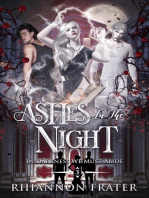 Ashes in the Night