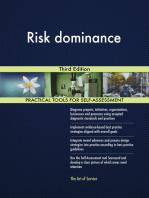 Risk dominance Third Edition