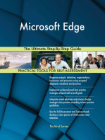 Microsoft Edge The Ultimate Step-By-Step Guide