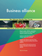 Business alliance The Ultimate Step-By-Step Guide