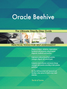Oracle Beehive The Ultimate Step-By-Step Guide