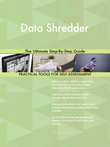 Data Shredder The Ultimate Step-By-Step Guide