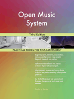 Open Music System Third Edition