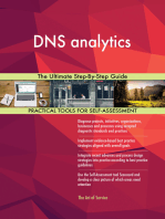DNS analytics The Ultimate Step-By-Step Guide