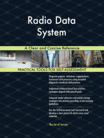 Radio Data System A Clear and Concise Reference