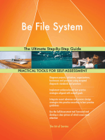 Be File System The Ultimate Step-By-Step Guide