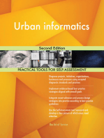 Urban informatics Second Edition