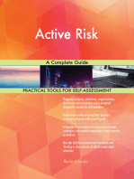 Active Risk A Complete Guide