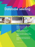 Database seeding A Complete Guide