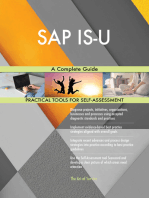 SAP IS-U A Complete Guide