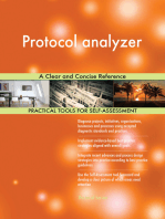 Protocol analyzer A Clear and Concise Reference