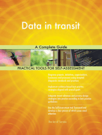 Data in transit A Complete Guide