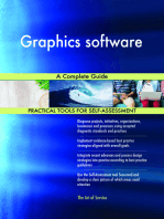 Graphics software A Complete Guide