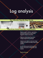 Log analysis The Ultimate Step-By-Step Guide