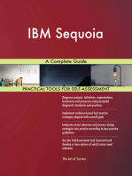 IBM Sequoia A Complete Guide