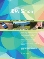 IBM Simon The Ultimate Step-By-Step Guide