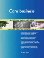 Core business The Ultimate Step-By-Step Guide