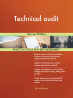 Technical audit Second Edition