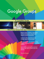 Google Groups A Complete Guide