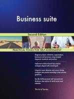 Business suite Second Edition