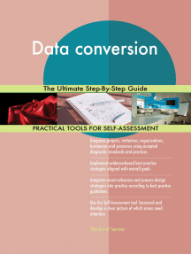 Data conversion The Ultimate Step-By-Step Guide