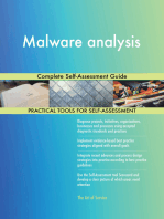 Malware analysis Complete Self-Assessment Guide
