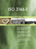 ISO 3166-3 A Complete Guide