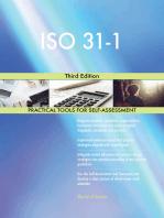 ISO 31-1 Third Edition