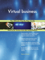 Virtual business The Ultimate Step-By-Step Guide