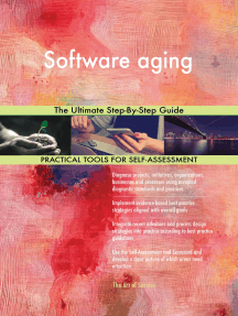 Software aging The Ultimate Step-By-Step Guide