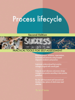 Process lifecycle Second Edition