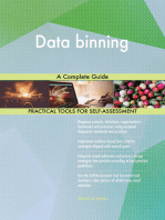 Data binning A Complete Guide