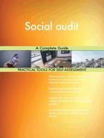 Social audit A Complete Guide
