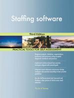 Staffing software Third Edition