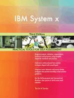 IBM System x Third Edition