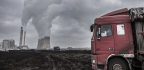 Deadly Pollution May Be Price for New Jobs in Greece