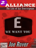 Alliance (Life of Ace Journeyman, #2)