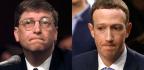 The Dot-Coms Were Better Than Facebook