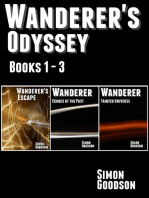 Wanderer's Odyssey